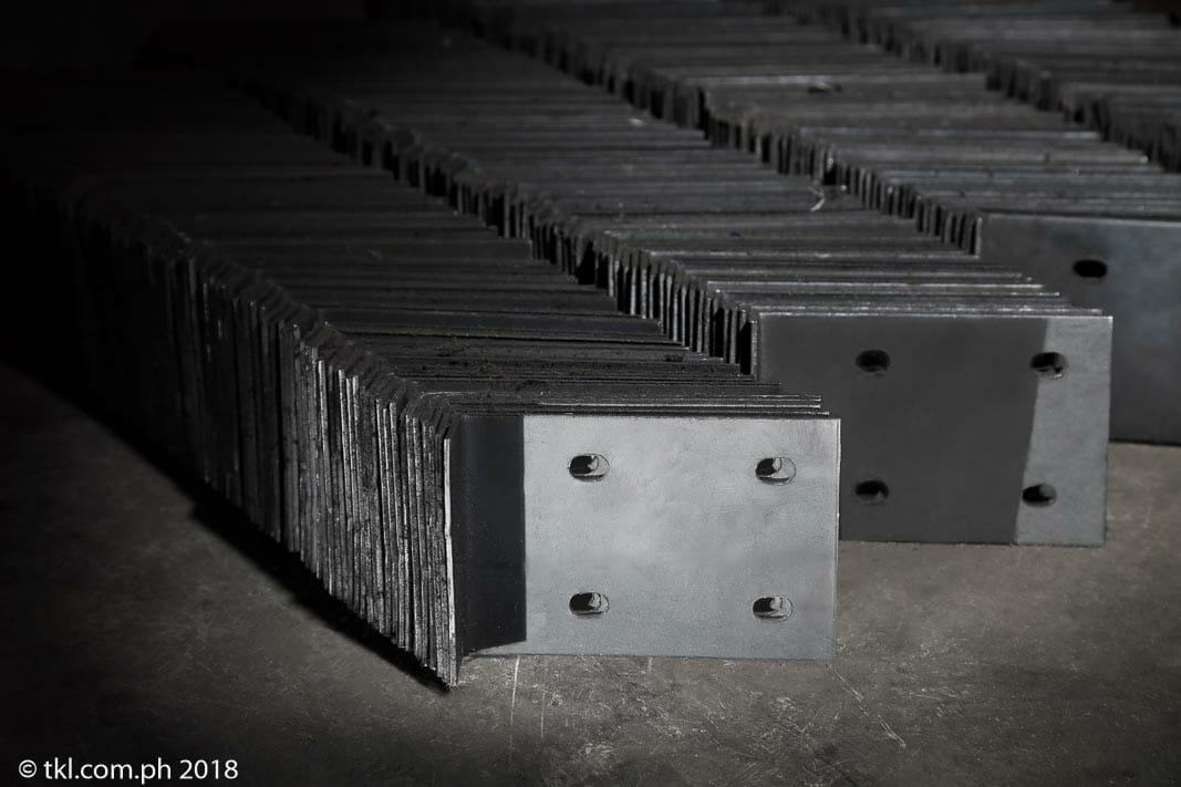 Purlins Amp Connectors Archives Tkl Steel Corp